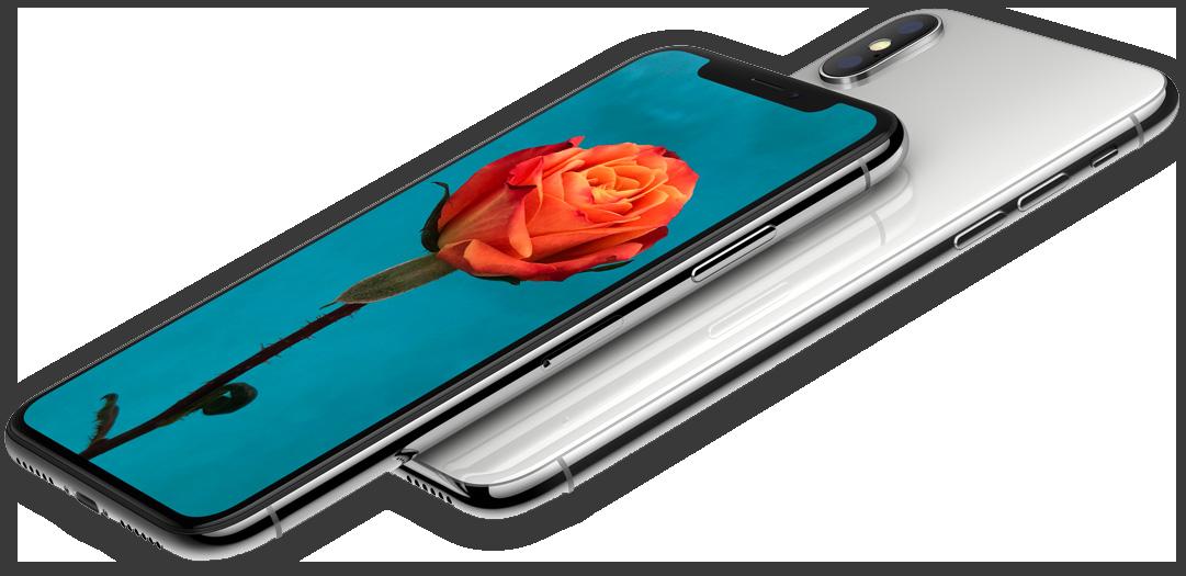 אייפון X, אייפון 8,אייפון 8 פלוס